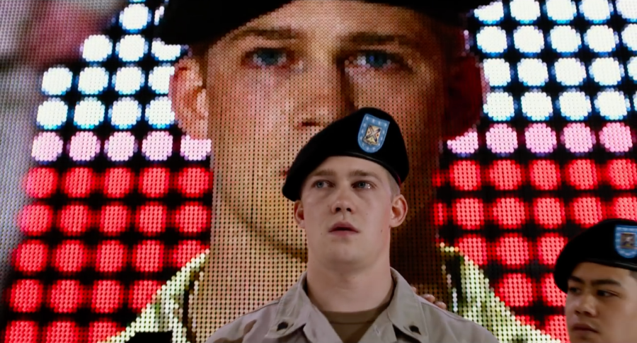 What 'Billy Lynn' Lacks in Perspective it Makes Ups for in Frames (per second)