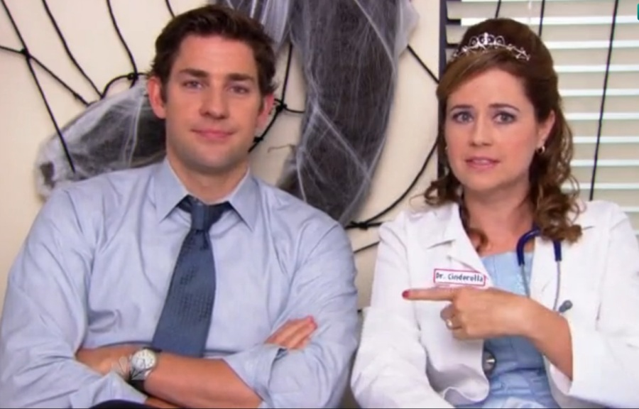 Should Jim and Pam have gotten a divorce in Season 9 of The Office?