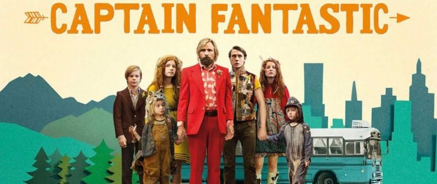 Captain Fantastic Shows Us an Ideal Life, and the Costs