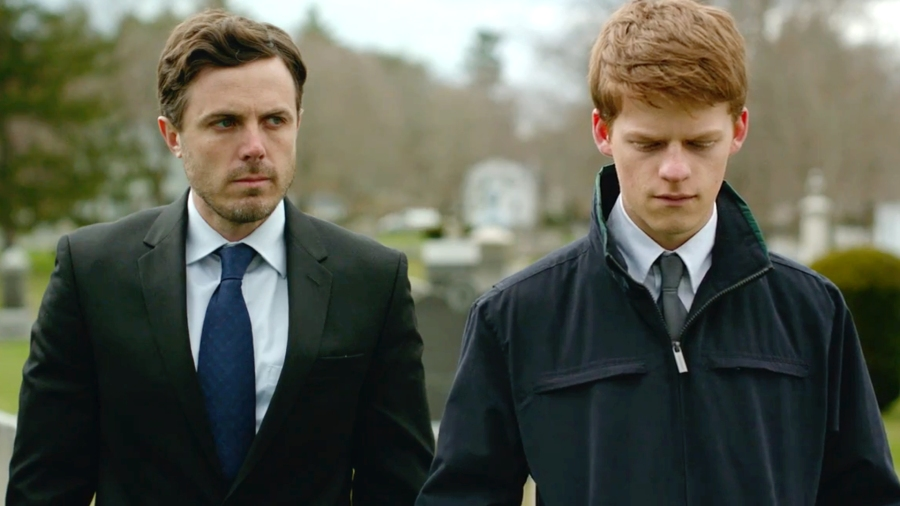 Manchester by the Sea Punches You in the Gut (But I Liked it)