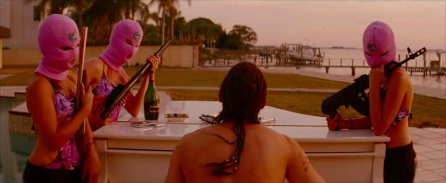 Spring Breakers and the Hero's Journey