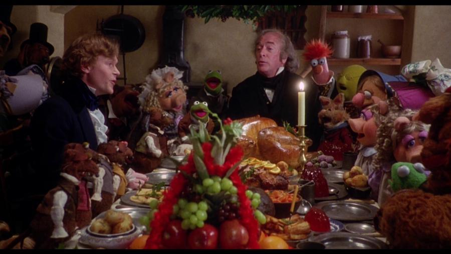 A Muppets Christmas Carol as a CulturalArtifact