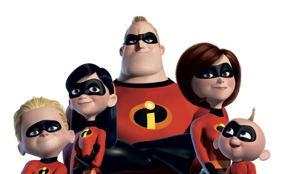 Do We Have to Agree With The Incredibles to Enjoy It?