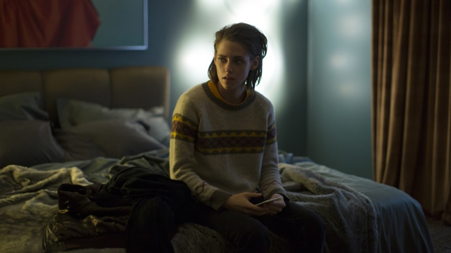 Personal Shopper tackles Grief and Ghosts