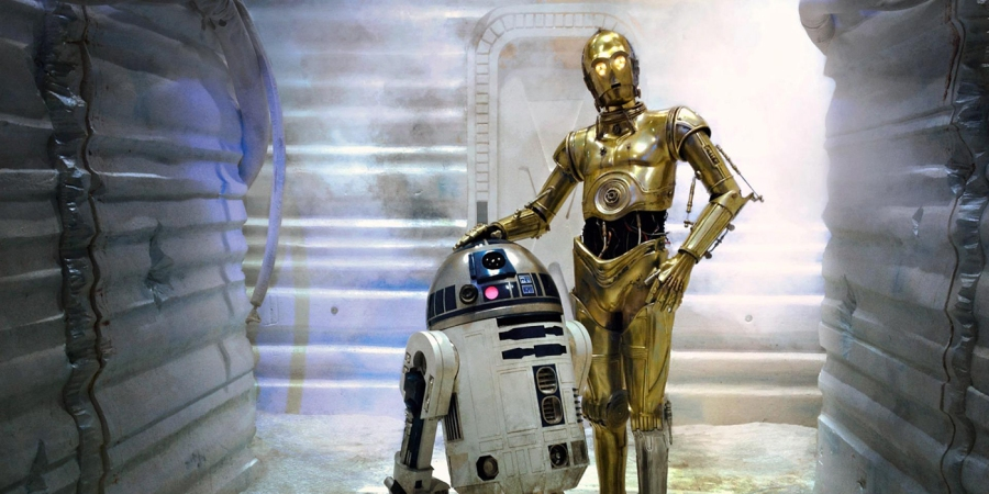 Why Don't the Droids in Star Wars Have Rights?
