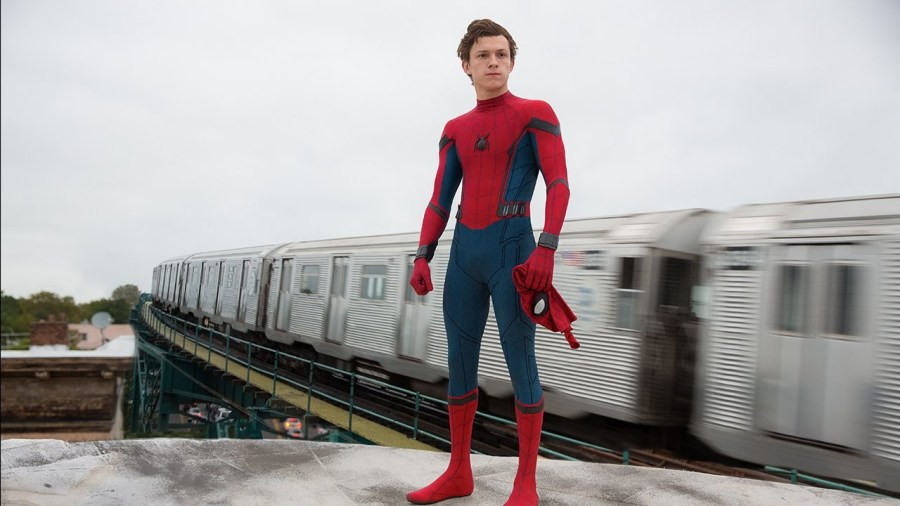Spider-man: Homecoming is Another Marvel Movie