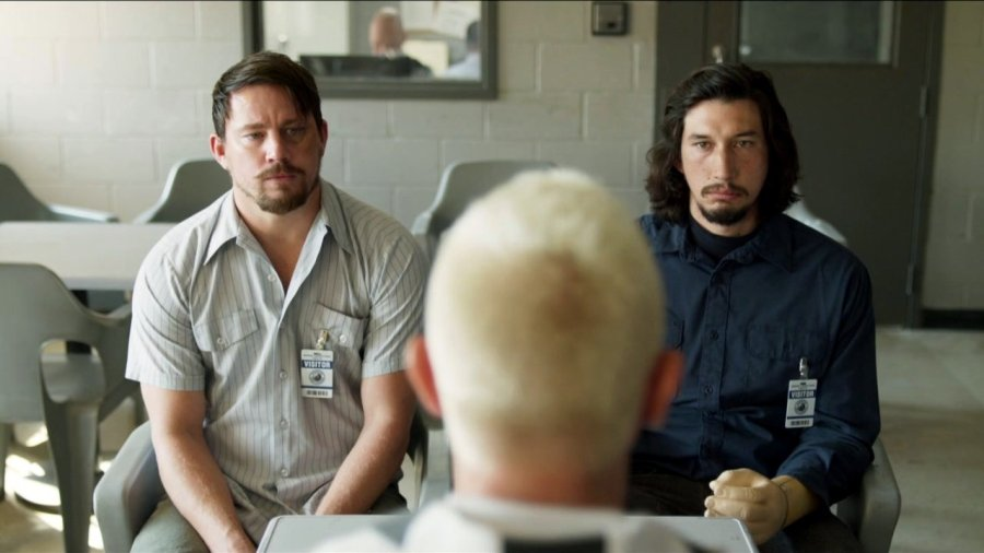 Logan Lucky's Solid Performances Make A Clichéd Plot Fun