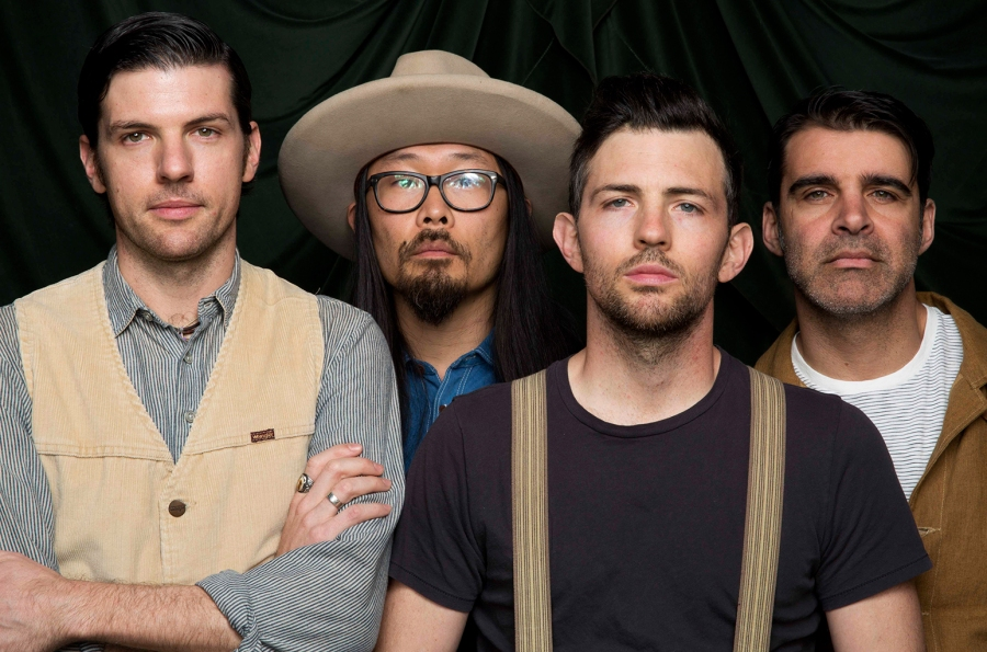Judd Apatow Captures Familial Love in Avett Brothers Music Doc May It Last