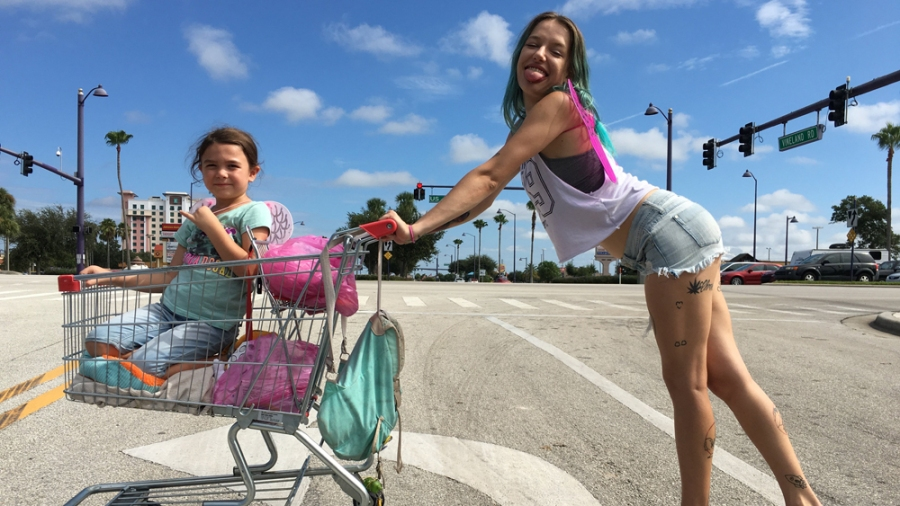 The Florida Project: The Place Next to The Happiest Place on Earth