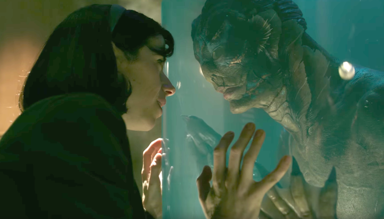 The Shape of Water is Beautiful, Essentially Flawed