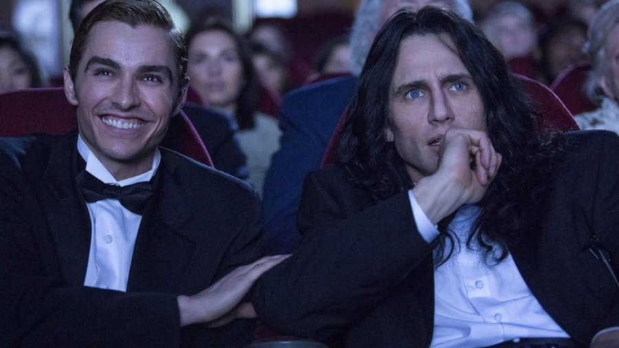 Oh Hi, The Disaster Artist