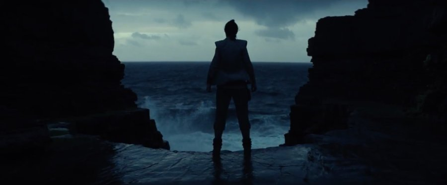 The Last Jedi Lets the Past Die