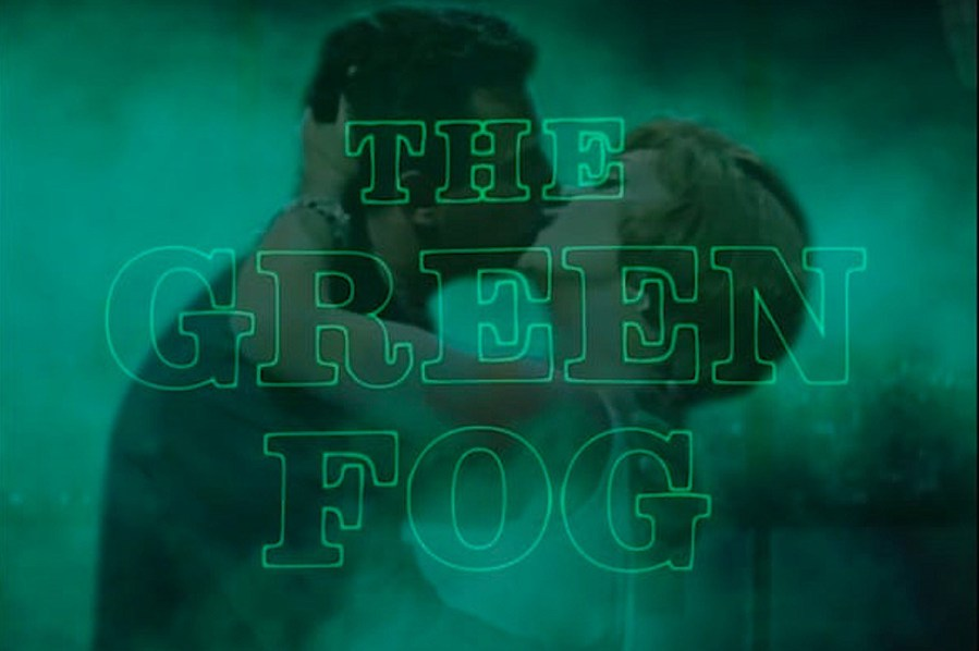 Guy Maddin Remakes Vertigo and Recreates a City in The Green Fog