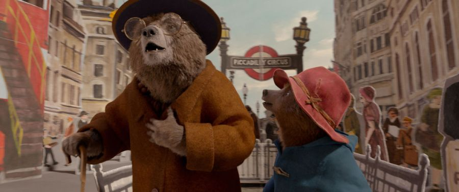 Paddington 2 is Kind, Polite, and Very Right