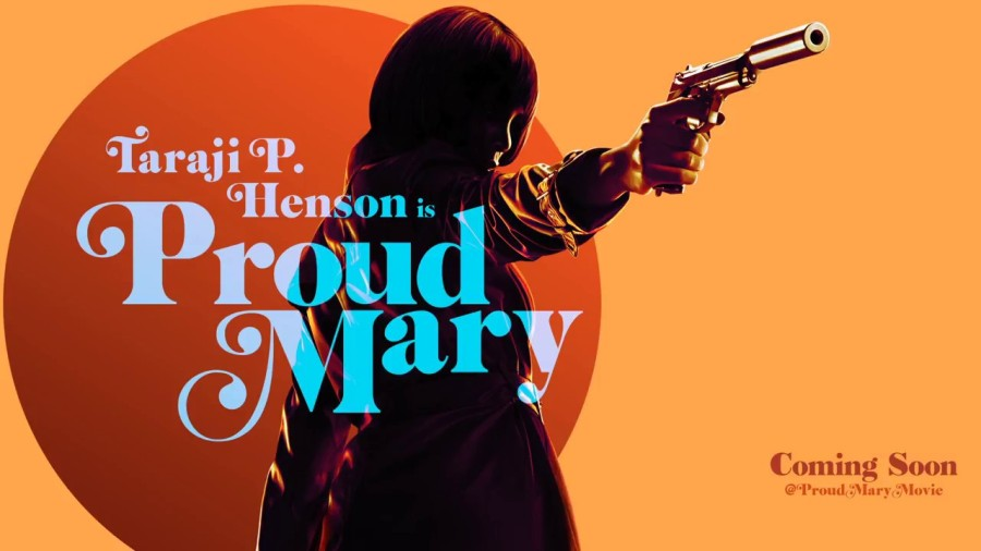 Proud Mary Doesn't Live Up to it's B-Movie Potential