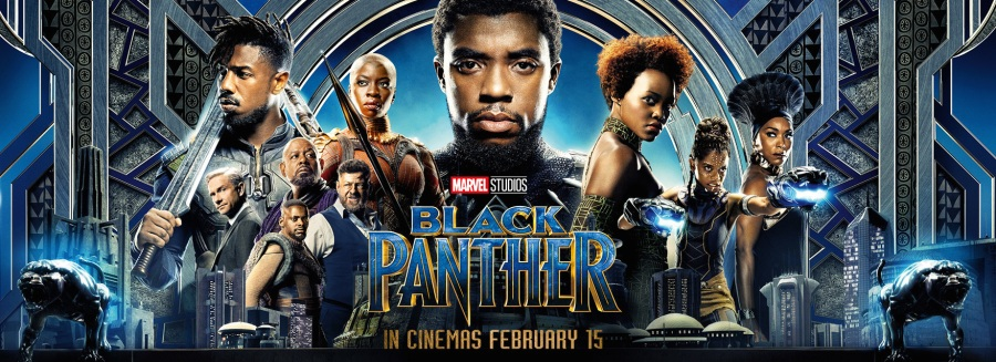 Black Panther Attempts to Break the Marvel Mold, with Mixed Results