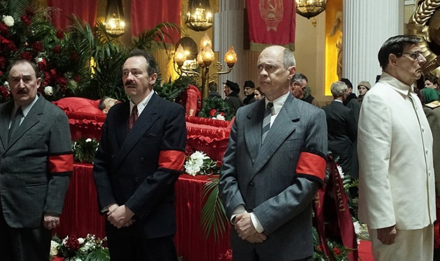 The Death of Stalin Pits Fear Against Humor