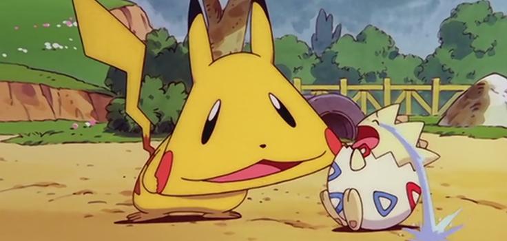 Are Pokemon LinguisticGenuises?