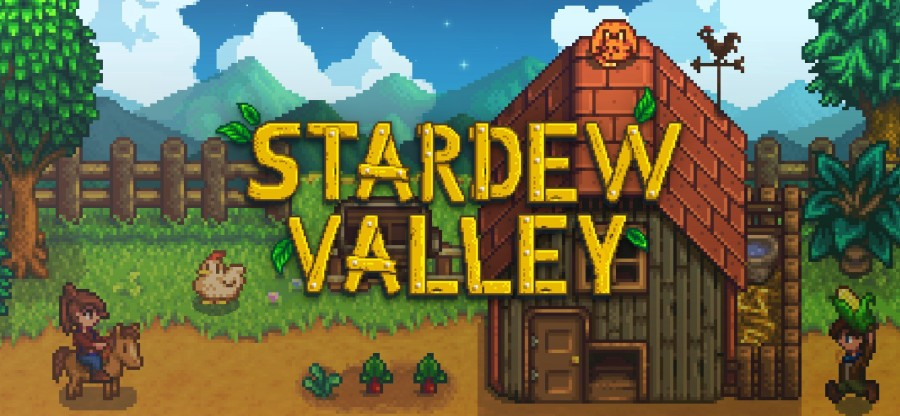Why Doesn't Stardew Valley Promote Conservation?