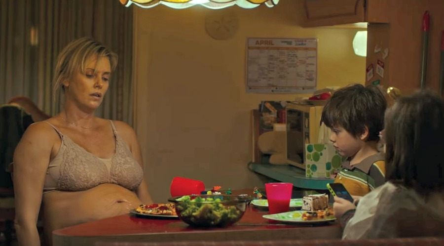 Tully is a Candid and Humanizing Depiction ofMotherhood