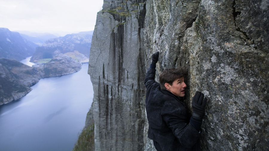 Just Go See Mission Impossible: Fallout Already