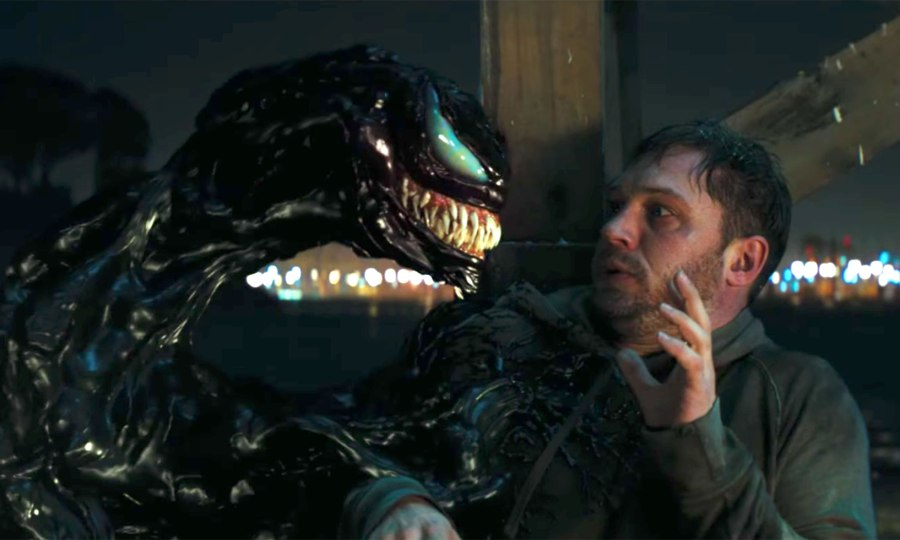 Venom could have been better by being worse