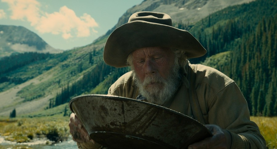 The Ballad of Buster Scruggs Challenges the Coen Brothers' Nihilism