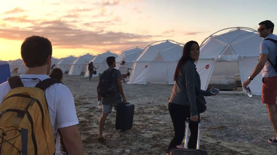 Everyone Is Guilty In FYRE: The Greatest Party That Never Happened