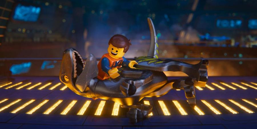 The Lego Movie 2 Hits a Lot of Good but Familiar Beats