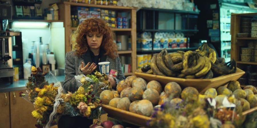 Russian Doll is an Intricate Emotional Puzzle