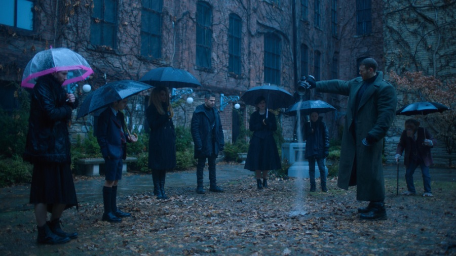 The Umbrella Academy Has (Mostly Squandered) Potential
