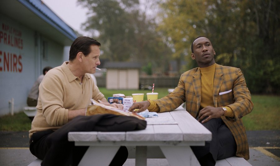 Green Book's controvesy and why we talk about race inmovies