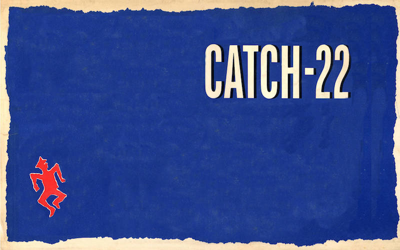 A Catch-22 Pre-Review (Ramblings on Adaptation)