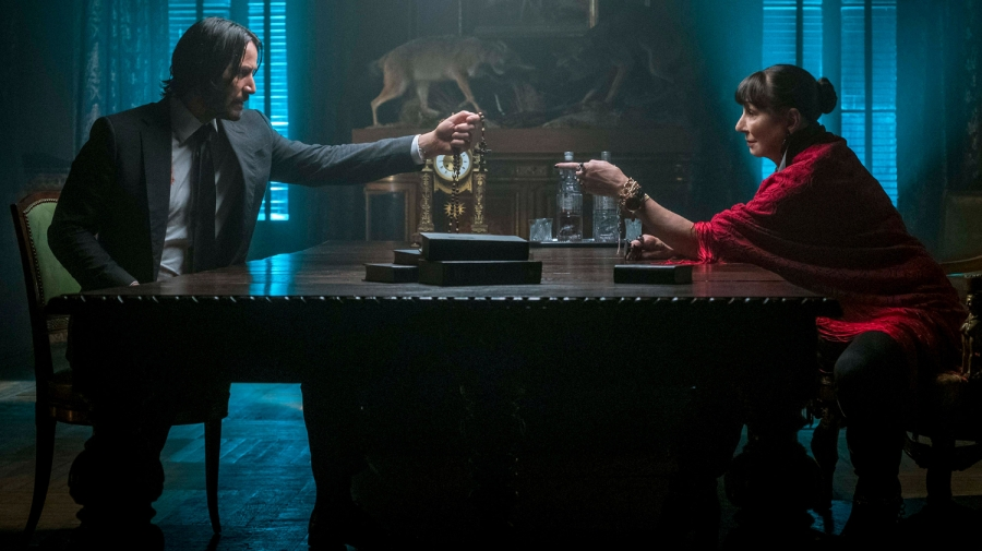 John Wick 3: Parrabellum Dives Even Deeper Into Its Parallel God-o-sphere