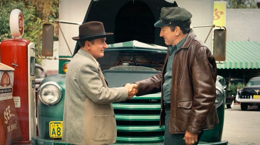 """The Irishman"" Review: Scorsese meditates on morality, aging and consequences"