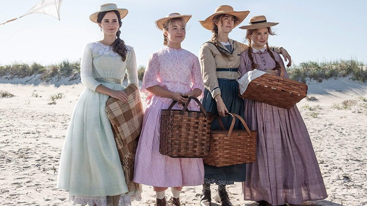 """Little Women"" review: Yes … You Should See It"
