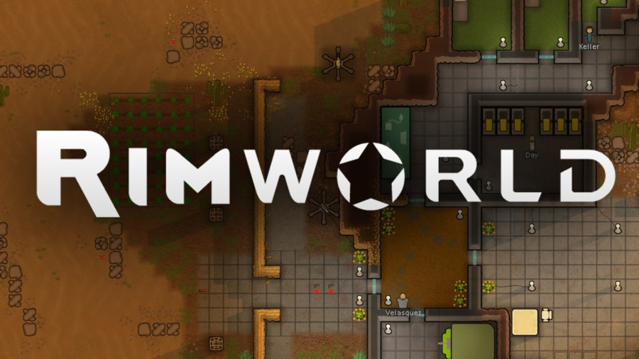 Rimworld Gives you The Tools To Tell Your Own Story